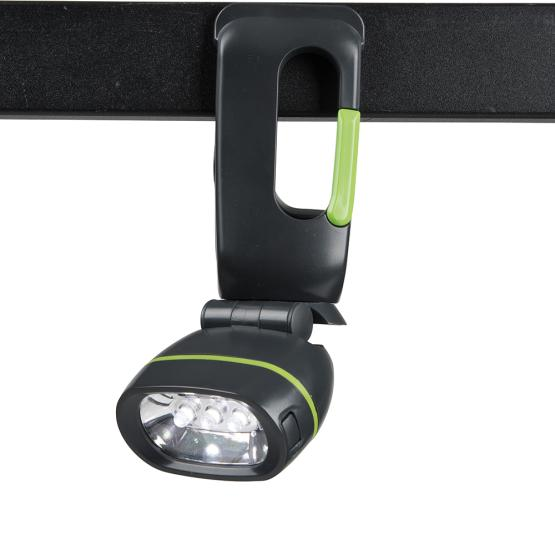 Firefly LED Clamplight