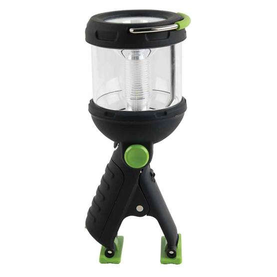 Lantern LED Clamplight