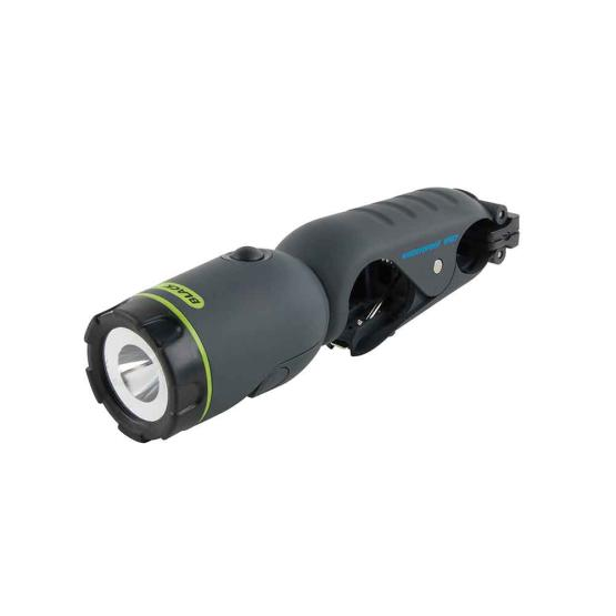 Waterproof LED Clamplight
