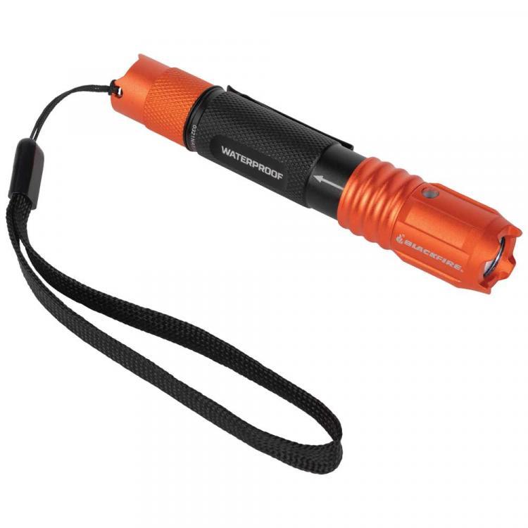Rechargeable Waterproof Pocketlight