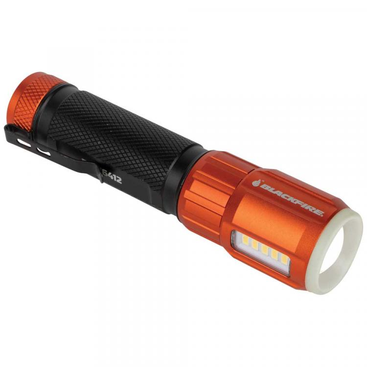 Featured Product Rechargeable Weatherproof Flashlight with Lantern