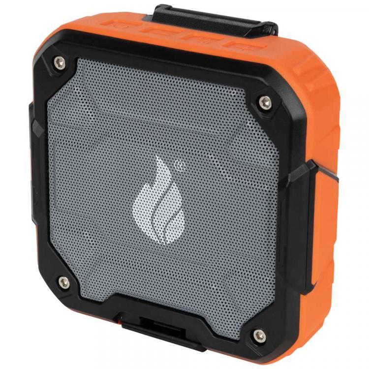 Rechargeable Wearable Bluetooth® Speaker