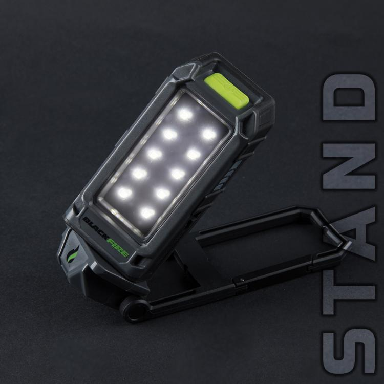Magnetic Personal Flood Light