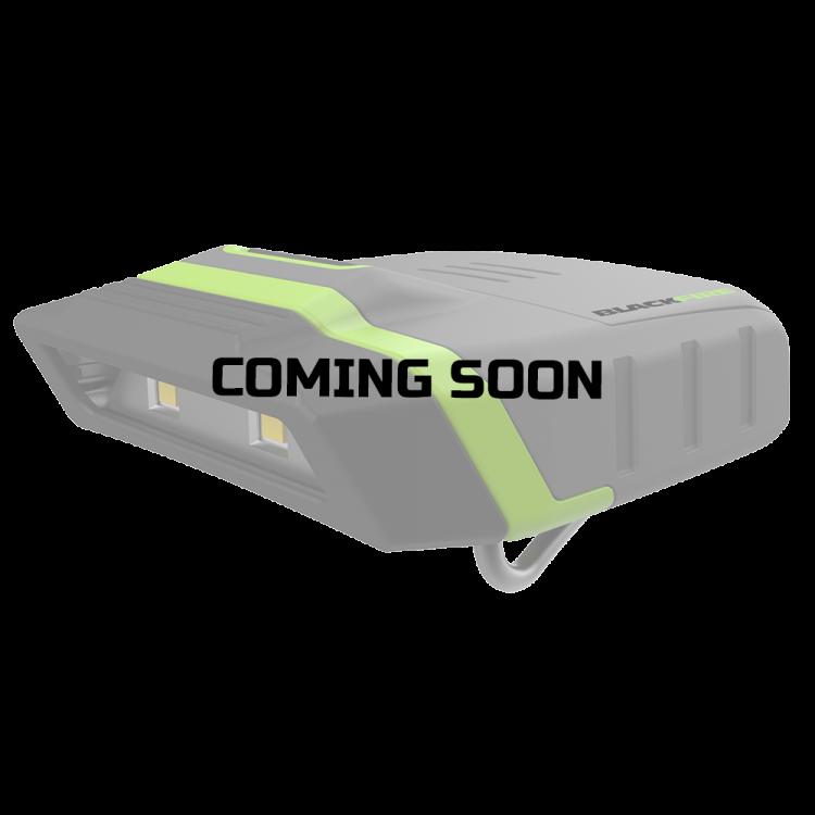 Cap-Mounting Headlamp