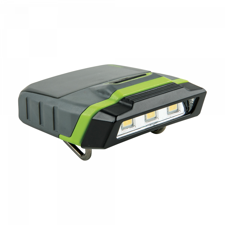 Cap-Mount LED Headlamp