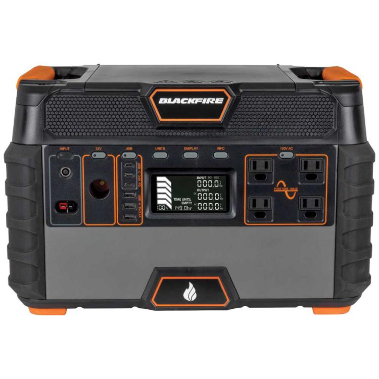 Featured Product Portable Power Station, 1500W