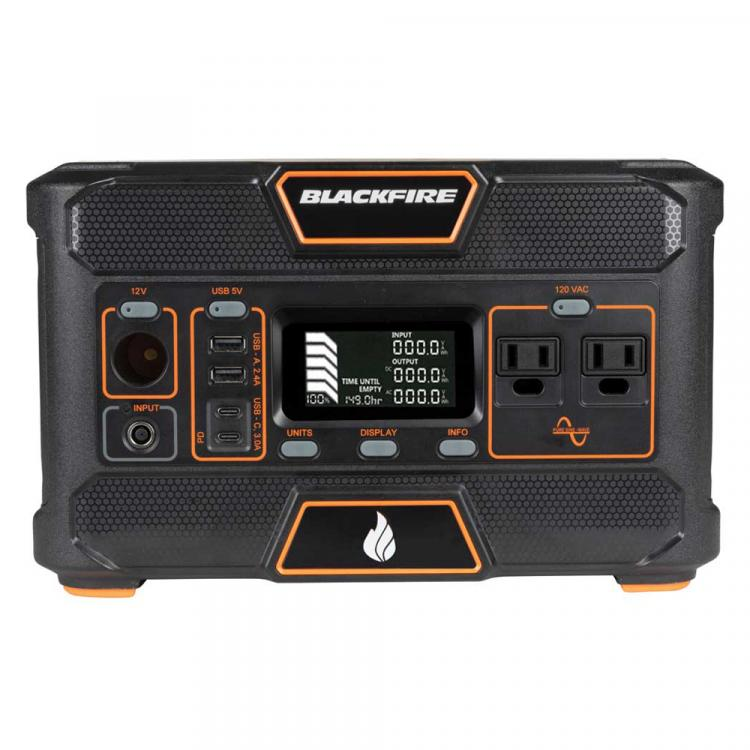 Portable Power Station, 500W